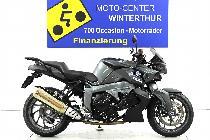 Motorrad kaufen Occasion BMW K 1300 R (touring)