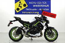 Motorrad kaufen Neufahrzeug KAWASAKI Z900 ABS (naked)
