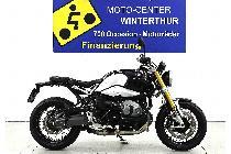 Motorrad kaufen Occasion BMW R nine T ABS (naked)