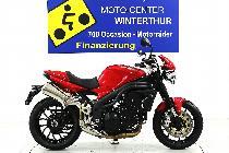 Motorrad kaufen Occasion TRIUMPH Speed Triple 1050 (naked)