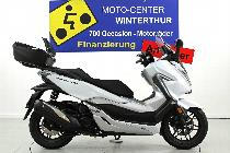 Motorrad kaufen Neufahrzeug HONDA NSS 300 A Forza ABS (roller)
