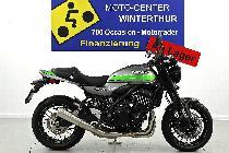 Motorrad kaufen Neufahrzeug KAWASAKI Z 900 RS Cafe (naked)