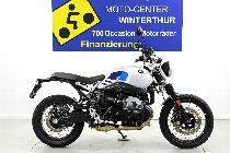 Motorrad kaufen Occasion BMW R nine T Urban G/S ABS (naked)