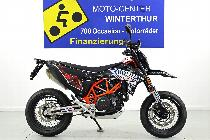 Motorrad kaufen Occasion KTM 690 Enduro R (enduro)