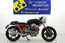 Motorrad kaufen Occasion MOTO GUZZI VF (naked)