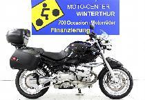 Motorrad kaufen Occasion BMW R 1200 GS ABS (naked)