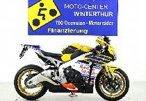 Motorrad kaufen Occasion HONDA CBR 1000 RA Fireblade EBV (sport)