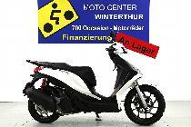 Motorrad kaufen Neufahrzeug PIAGGIO Medley 125 S (roller)