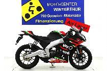 Motorrad kaufen Neufahrzeug APRILIA RS 125 Replica ABS (sport)