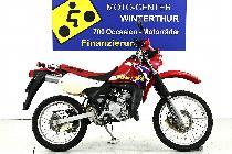 Motorrad kaufen Occasion KAWASAKI KMX 125 (enduro)