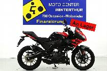 Motorrad kaufen Neufahrzeug APRILIA RS 125 Tuono (naked)