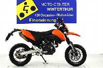 Motorrad kaufen Occasion KTM 690 SMC Supermoto (enduro)