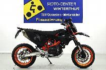 Motorrad kaufen Occasion KTM 690 SMC R Supermoto ABS (enduro)