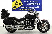 Motorrad kaufen Occasion TRIUMPH Rocket III 2300 Classic (custom)
