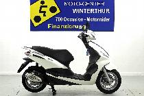 Motorrad kaufen Occasion PIAGGIO Fly 125 i.e. 3V 4Takt (roller)