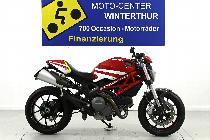Motorrad kaufen Occasion DUCATI 796 Monster (naked)