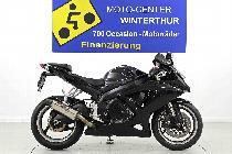 Motorrad kaufen Occasion SUZUKI GSX-R 600 UK8 (sport)