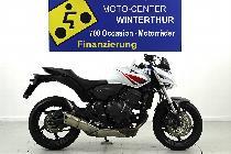 Motorrad kaufen Occasion HONDA CB 600 FA Hornet ABS (naked)