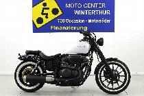 Motorrad kaufen Occasion YAMAHA XV 950 ABS (custom)