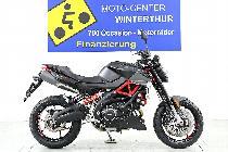 Motorrad kaufen Neufahrzeug APRILIA 900 Shiver ABS (naked)
