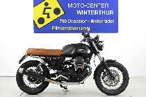 Motorrad kaufen Occasion MOTO GUZZI V7 II Special ABS (naked)