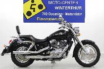 Motorrad kaufen Occasion HONDA VT 1100 C2B Shadow (custom)