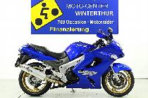 Motorrad kaufen Occasion KAWASAKI ZZR 1200 (sport)