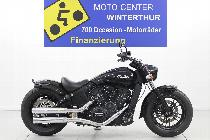 Motorrad kaufen Occasion INDIAN Scout Sixty ABS (custom)