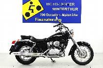 Motorrad kaufen Occasion HONDA VT 125 C Shadow (custom)