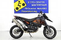 Motorrad kaufen Occasion KTM 690 SM Supermoto (enduro)