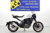 Motorrad kaufen Occasion HUSQVARNA Vitpilen 401 (naked)