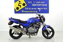 Motorrad kaufen Occasion KAWASAKI ER-5 (naked)