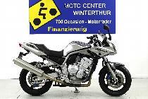 Motorrad kaufen Occasion YAMAHA FZS 1000 Fazer (sport)