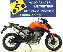 Acheter une moto neuve KTM 790 Duke (naked)