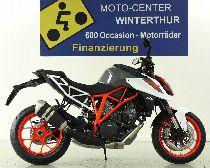 Motorrad kaufen Neufahrzeug KTM 1290 Super Duke R (naked)