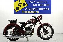 Motorrad kaufen Oldtimer DKW R T 250