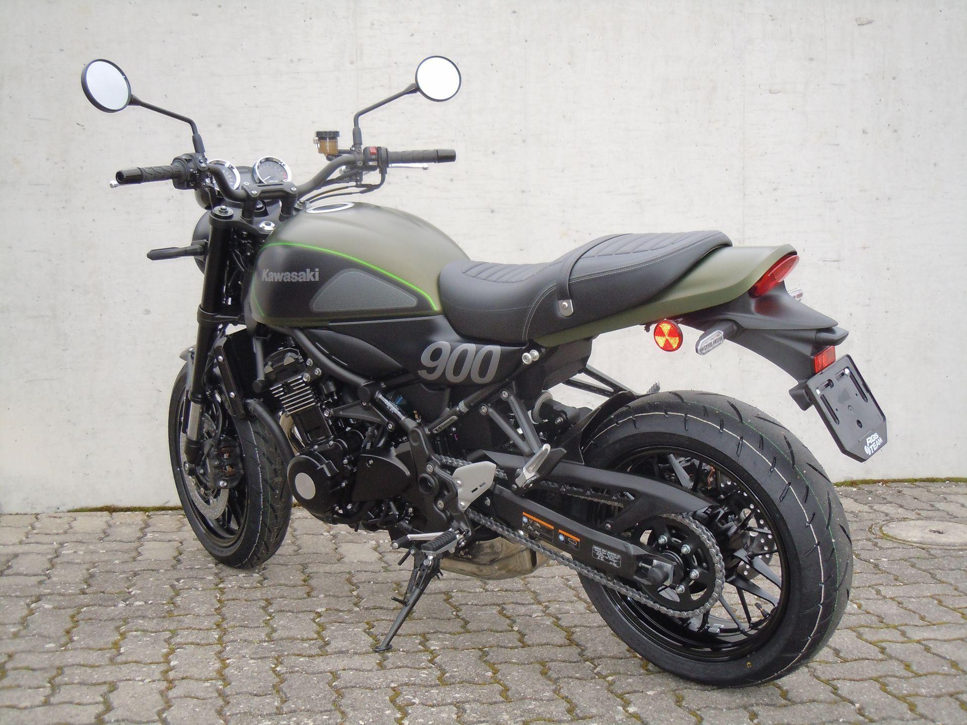 buy motorbike new vehicle bike kawasaki z 900 rs abs tc. Black Bedroom Furniture Sets. Home Design Ideas