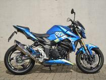 Töff kaufen SUZUKI GSR 750 A MOTO GP Edition Naked
