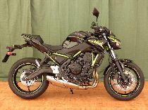 Acheter moto KAWASAKI Z 650 ABS MY20 Naked
