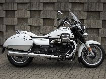 Motorrad Mieten & Roller Mieten MOTO GUZZI California 1400 (Touring)