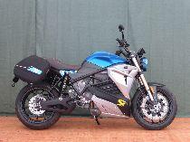 Motorrad Mieten & Roller Mieten ENERGICA Eva EsseEsse9 (Naked)