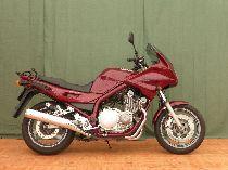 Acheter une moto Occasions YAMAHA XJ 900 S (touring)