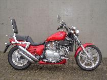 Töff kaufen HONDA VF 750 C ab Platz Custom