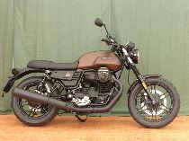 Louer moto MOTO GUZZI V7 III Stone (Retro)