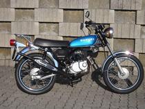 Acheter une moto Oldtimer SUZUKI TS 50 (A)
