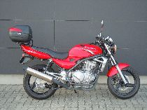 Motorrad kaufen Occasion KAWASAKI ER-5 (touring)