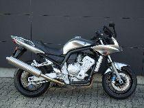 Acheter une moto Occasions YAMAHA FZS 1000 Fazer S (touring)