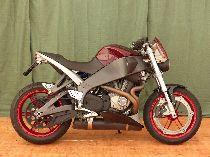 Acheter une moto Occasions BUELL XB12S 1200 Lightning (naked)