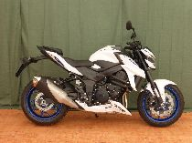 Acheter une moto neuve SUZUKI GSX-S 750 (naked)