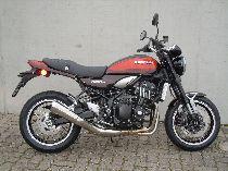 Acheter une moto Occasions KAWASAKI Z 900 RS (retro)